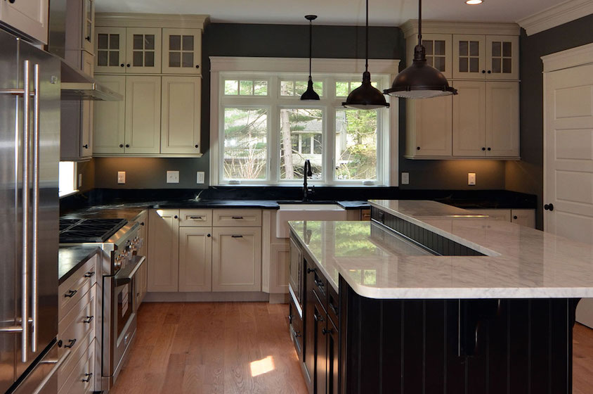 Transitional Kitchens American Cabinet, Us Kitchen Cabinet Mall